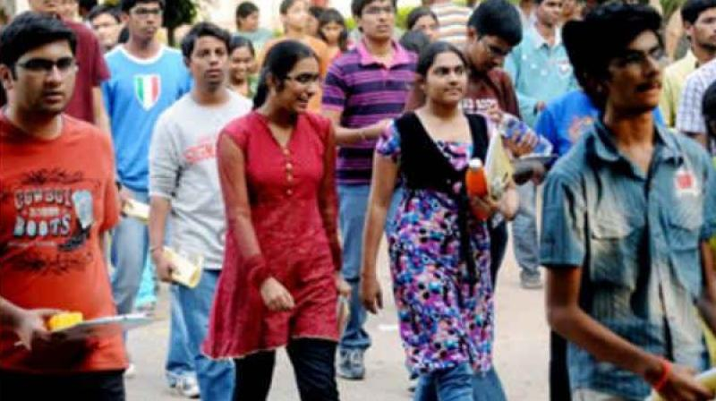 National Eligibility cum Entrance Test (NEET) (Representational image)