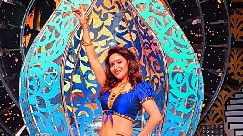 Image result for madhuri dixit dance