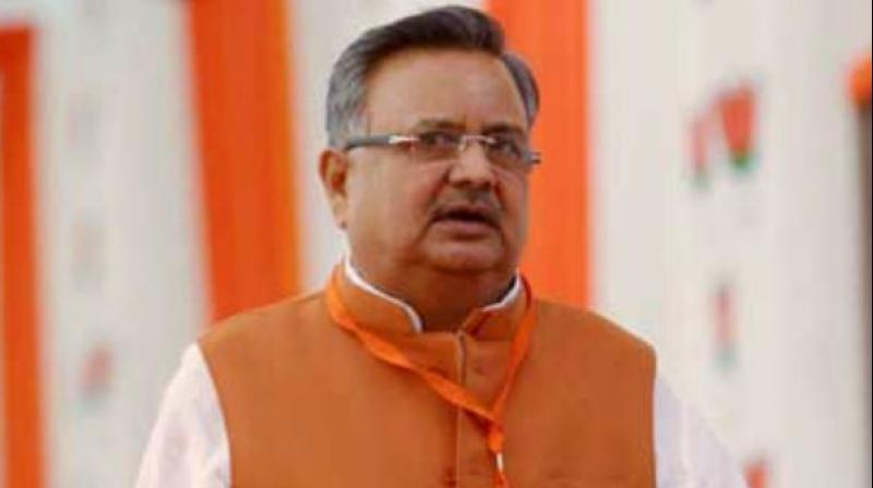 Chhattisgarh chief minister had announced the state government will bear his medical expenses.