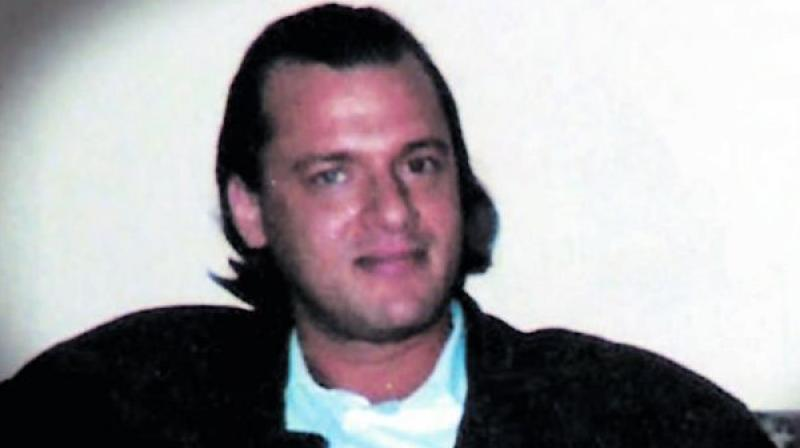David Headley has been sentenced to 35 years in prison by a US court for the 2008 terrorist attack in Mumbai that killed more than 160 people. (Photo: File)