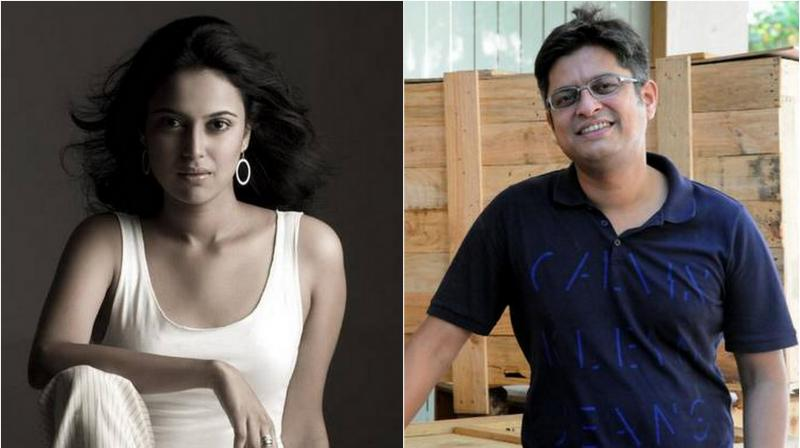 They met during the making of Raanjhanaa and their bond was sealed further during Tanu Weds Manu.