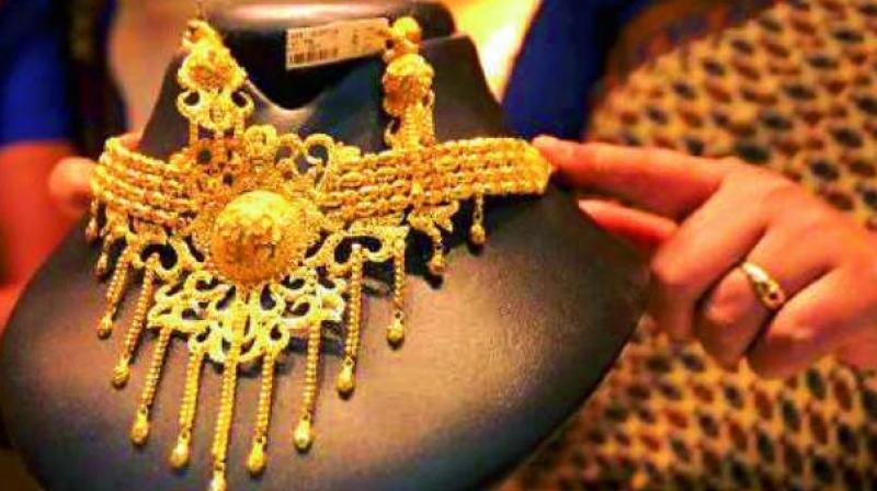 India's gold demand is likely to surge 25 per cent in the second half of this year on improved purchasing power of farmers owing to higher minimum support price (MSP) for crops announced by the government, says a report.