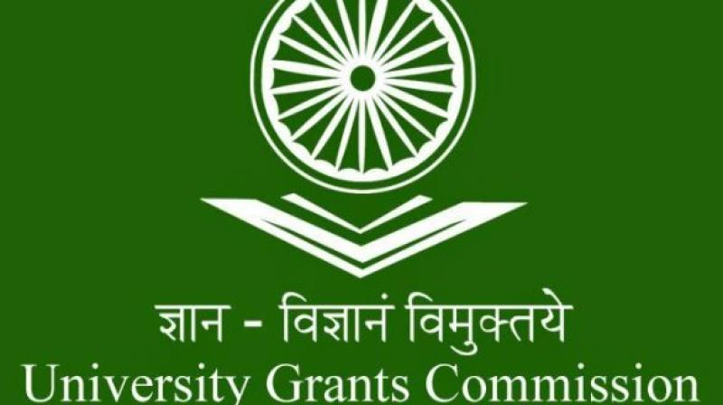 Ugc Halts Distance Education From Outside Tamil Nadu