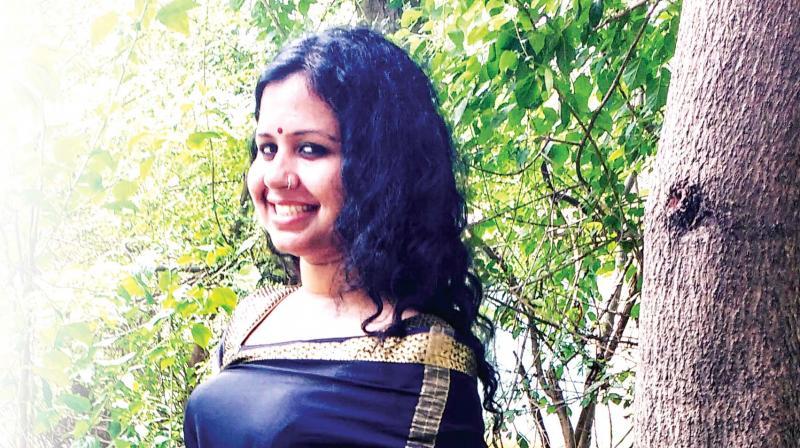 Lekshmi Gopinathan Nair