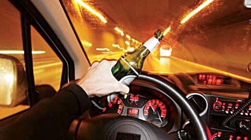 the hazardous effects of drunk driving Dangerous or hazardous road conditions or situations  understanding the effects of alcohol on driving  the national commission against drunk driving,.