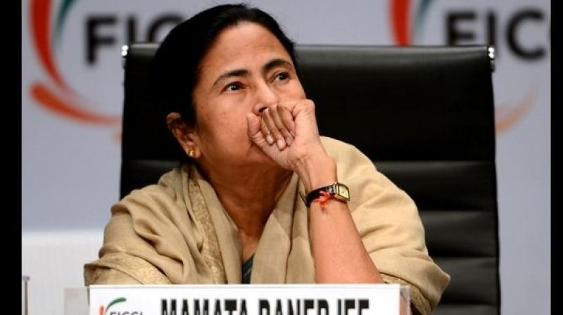 West Bengal Chief Minister Mamata Banerjee. (Photo: PTI/File)