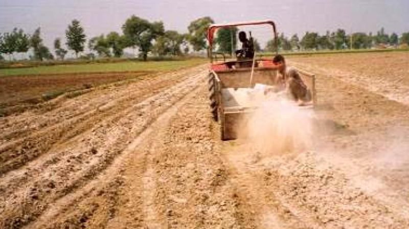 Researchers explain how soil fertility changes as per climate for Soil 4 climate