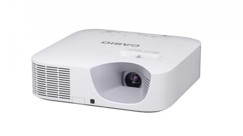 The new models of projectors combine high brightness, amplified colour spectrum, and an eco-friendly design.