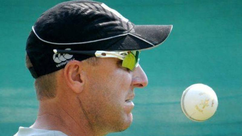 South Africa great Allan Donald was on Thursday hired by Australia as bowling coach for their upcoming tour of Sri Lanka. (Photo: AFP)
