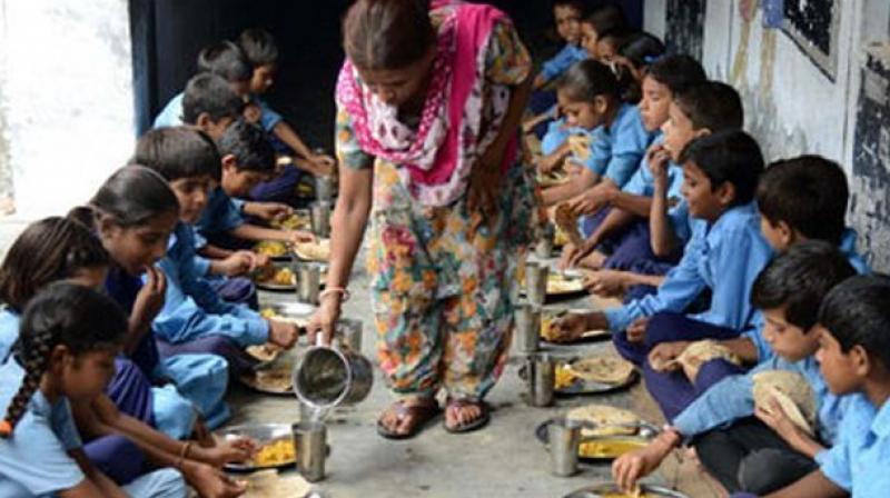 They have demanded that meals be cooked in the madrasas themselves instead of being brought from outside. (Photo: file)