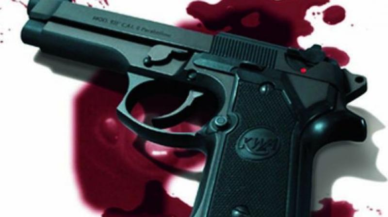 Jawan kills colleague, wife in CISF quarters
