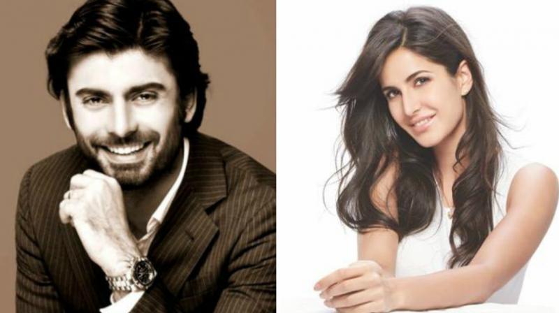 Fawad Khan will next be seen in 'Ae Dil Hai Mushkil' while Katrina was last seen in 'Baar Baar Dekho'.