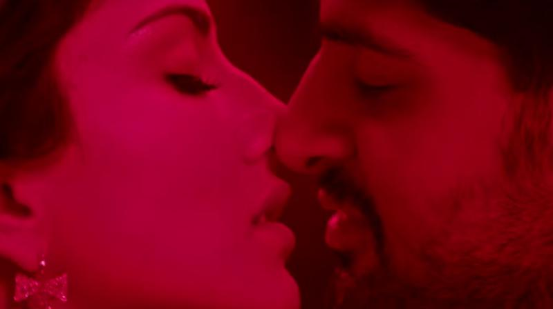 Sunny Leone Will Be Seen In Her Second Sex Genre Film Titled One Night
