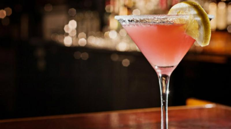 Martini has been pleasing partrons for more than 70 years now, in fact 'Dirty Matini' was Franklin D. Roosevelt's favourite.