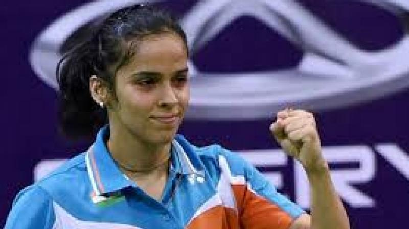 The 29-year-old Saina, an Olympic bronze medallist, had finished runner-up in the tournament last year, losing to Chinese Taipei's Tai Tzu-Ying in the final. (Photo: File)