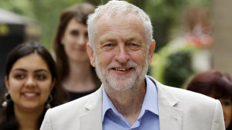 Jeremy Corbyn's Passover message mired in anti-semitism row