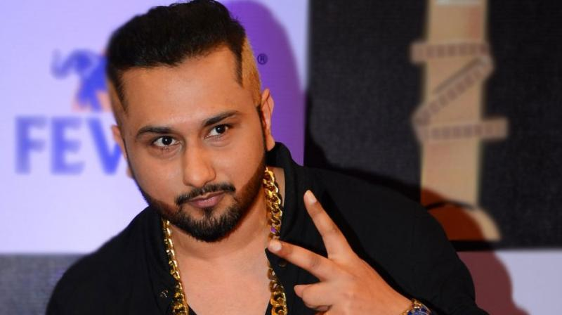 Yo Yo Honey Singh Will Not Sing For Salman Khan In Sultan