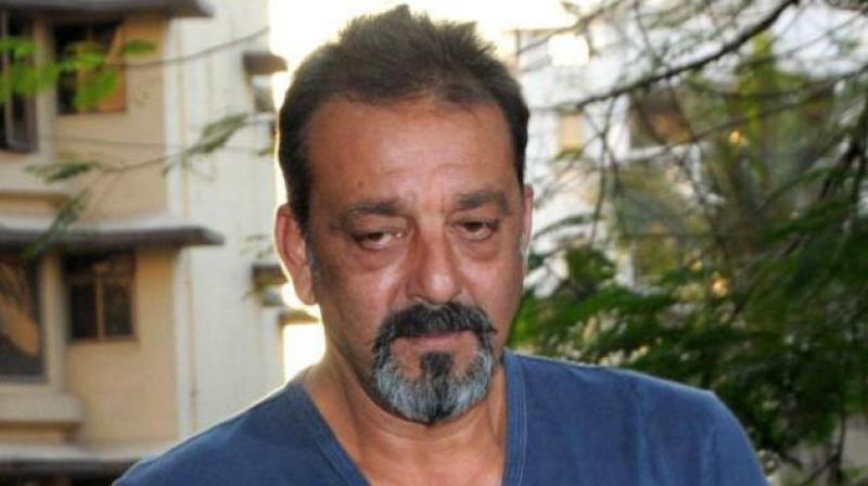 Dutt is slated to walk out of Yerawada prison near Pune on February 25.