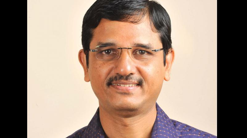 Early Leptospirosis Diagnosis Possible: Dr B Padmakumar