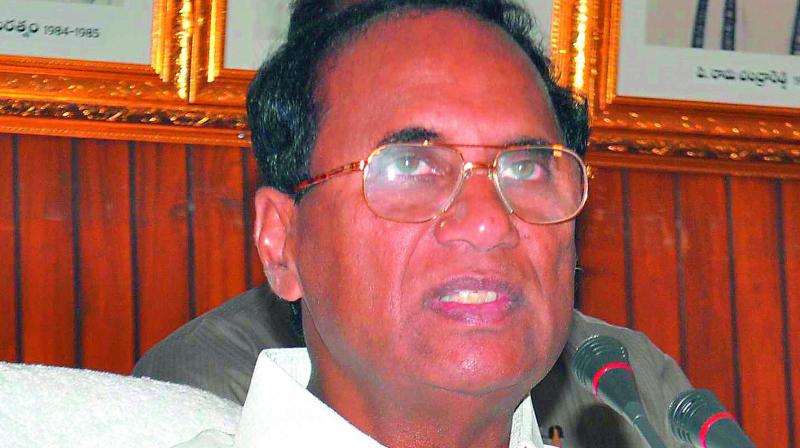 Kodela Sivaprasada Rao