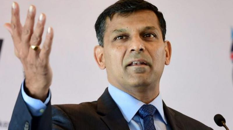 Former RBI governor Raghuram Rajan on Friday said universities need to be 'safe spaces'. (Photo: File)