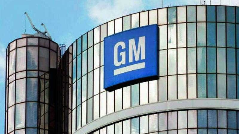Barring a last-minute stumble, GM will be first to offer an electric car with more than 200 miles of driving range at a starting price of less than $40,000 before tax credits.