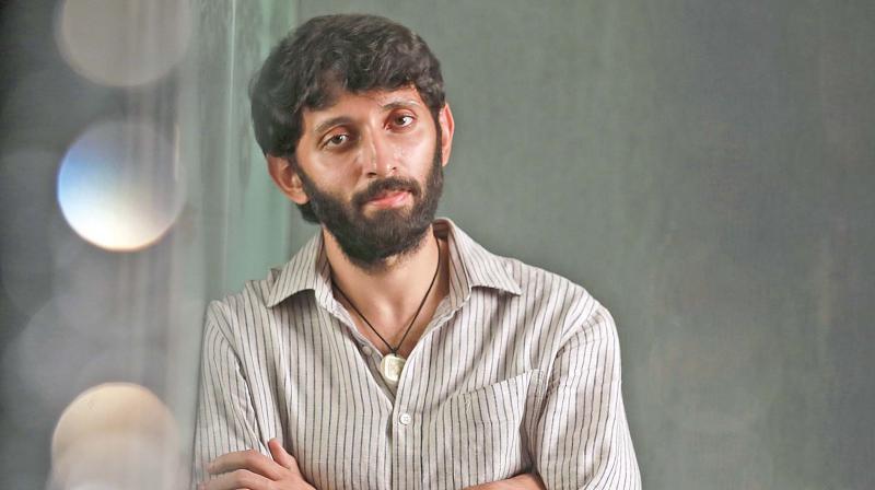 Vasanth Ravi