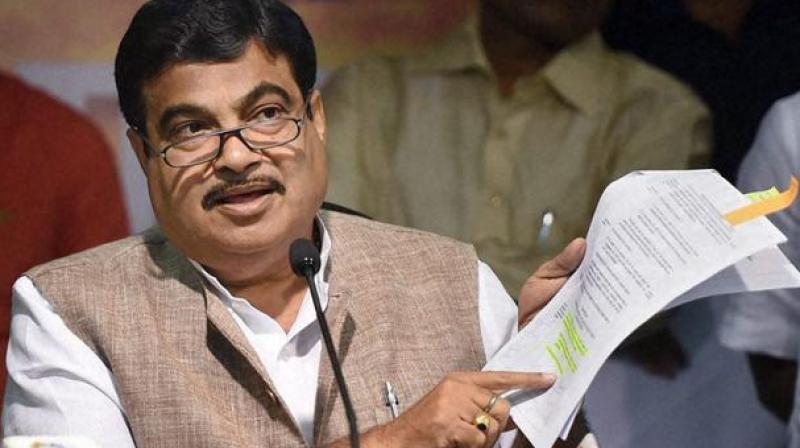 nitin gadkari, traffic rules, traffic police, motor vehicles amendment bill, मोटार वाहन सुधारणा विधेयक