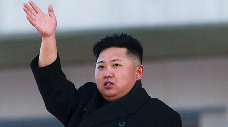 This is not the first time Kim Jong's has expressed an aversion for the festival.  (Photo: AP)