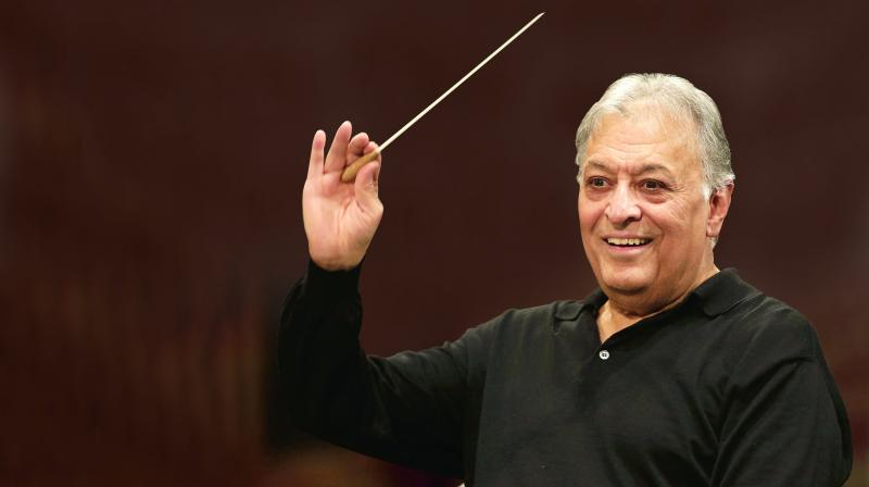 The biography of Zubin Mehta traces the legacy of a man who has lived in many cities around the world and impacted countless lives through his music over several decades.