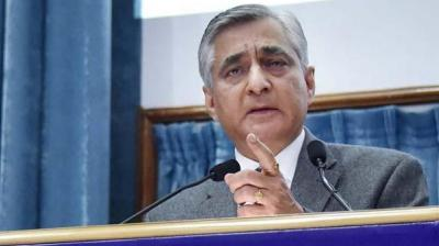 The proposal of the Company to appoint Hon'ble Justice T S Thakur (Retd) as Head of Investigation to monitor the ongoing forensic investigation commenced by the company was accepted by Justice Thakur (Retd), CG Power said in a regulatory filing. (Photo: File | PTI)