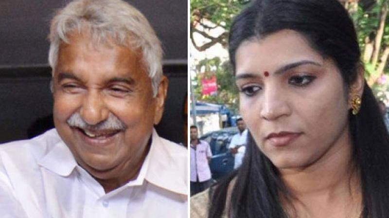 Saritha Nair claimed she was a frequent visitor at the Chandy household. (Photo: PTI)