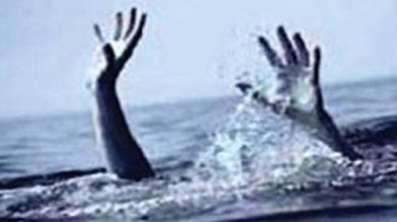 Boat mishap on Tuesday claimed the lives of five students. (Representational image)