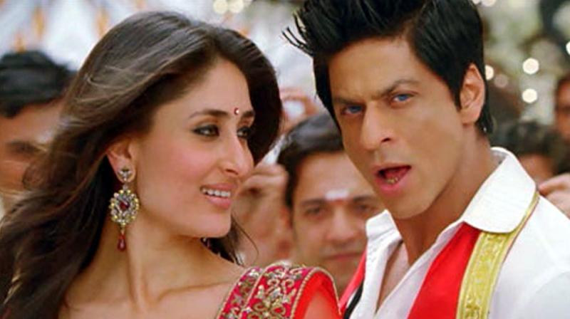 Rai is keen to get Kareena Kapoor Khan on board to star opposite Shah Rukh Khan in the film.