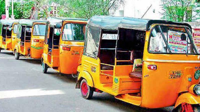 Indian 3 Wheeler industry grew at annual growth rate of 8.9 per cent in unit sales driven by steadily rising exports as well as domestic demand.