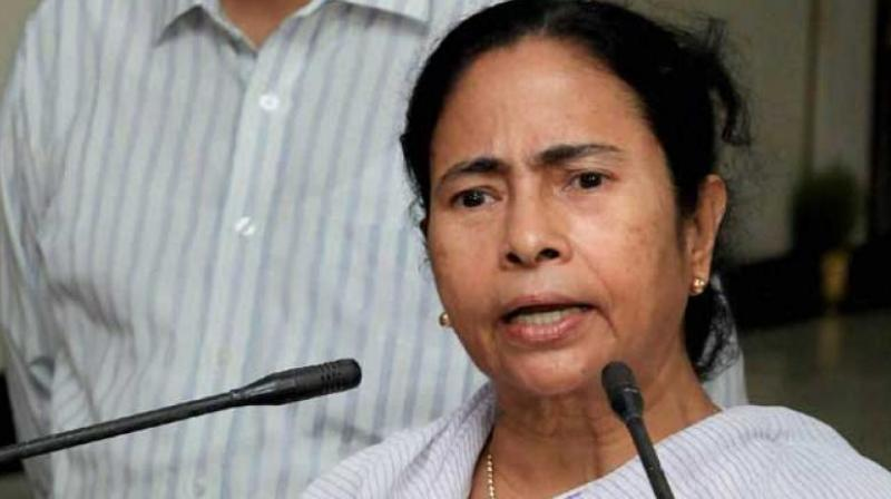 West Bengal Chief Minister Mamata Banerjee. (Photo: PTI)