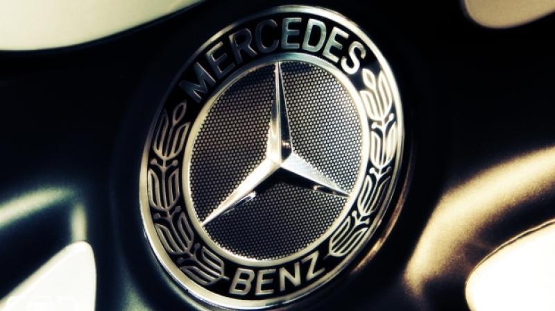 Mercedes Benz Issues Recall For C Class Sedans