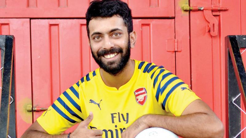 Kabeer Shetty