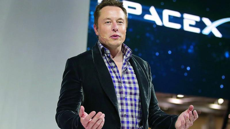 Elon Musk also said that moving to Mars will one day cost less than USD 500,000 or even below USD 100,000. (Photo: File)