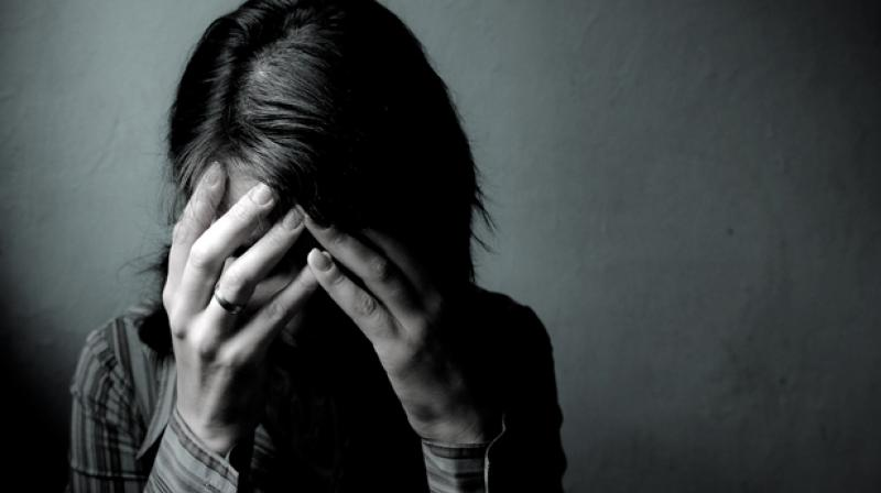 The man allegedly blackmailed the victim and asked her to marry him.  (Representational Image)