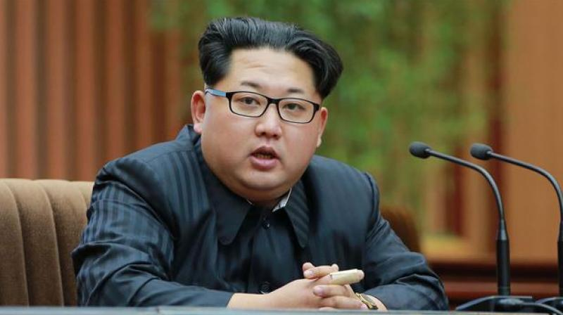 Pyongyang, in its first response to the sanctions, urged Washington to withdraw them immediately, warning that the North would instantly cut off all diplomatic channels if they failed to do so. (Photo: AFP)