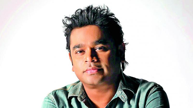 A.R Rahman to win another one like OSCAR