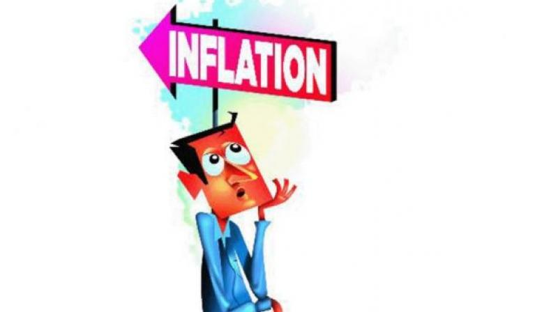 The December WPI inflation has been revised to (-)1.06 per cent from the provisional estimate of (-)0.73 per cent. (Representational Image)