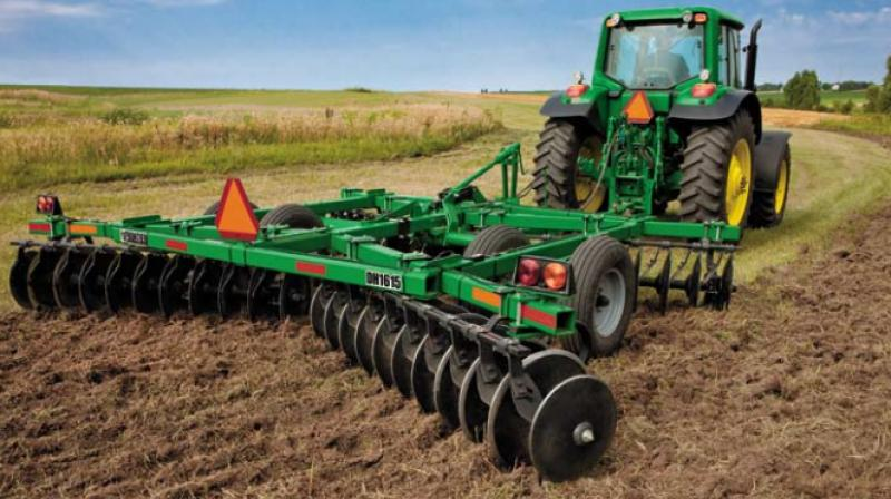 Mahindra Enters Farm Equipment Rental Business With Trringo