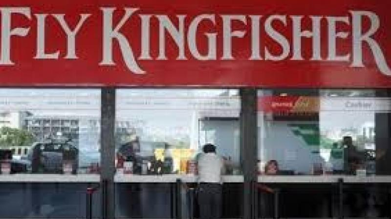 Four Banks Plan To Sell Kingfisher Airlines Assets To Arcs