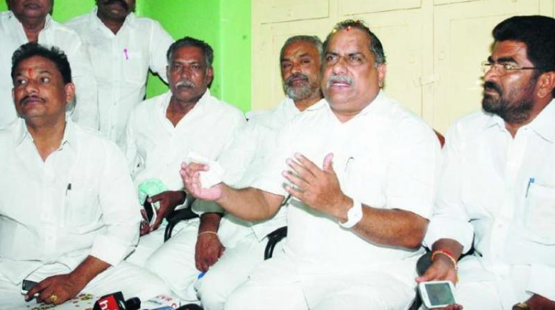 Image result for mudragada padmanabham