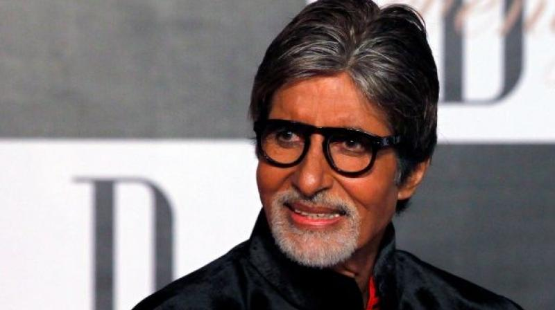 Amitabh Bachchan's 'Pink' releases on 16 September.