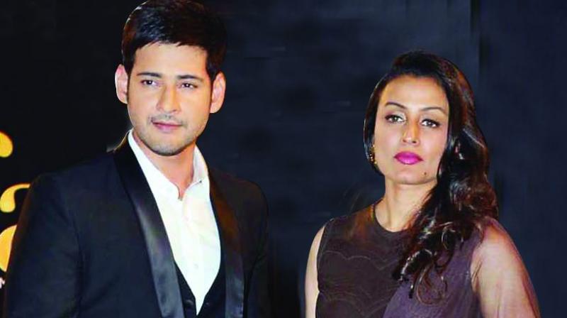 mahesh-babu-new-look-leake-wife-namrata-shirodkar-