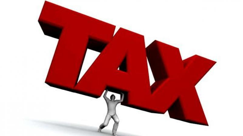 The government acknowledges the contribution ofindividual tax payers in paying taxes within the prescribedtime.