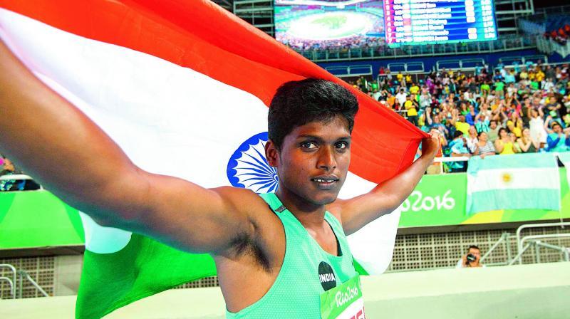 Image result for mariyappan thangavelu
